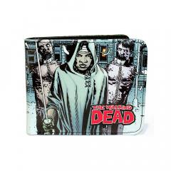 Carteira Michonne - The Walking Dead