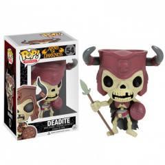 POP! A morte do demônio - Deadite