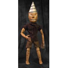 Drill Sergeant 1:1 - O Mestre dos Brinquedos - Puppet Master