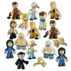 The Walking Dead Series 1 - Mystery Minis