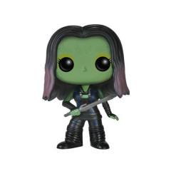 POP! Guardiões da Galaxia - Gamora