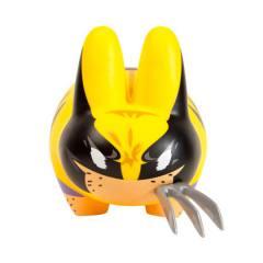 Marvel Wolverine Labbit - Kidrobot