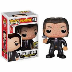 POP! Pulp Fiction - Vincent Vega - SDCC 2014