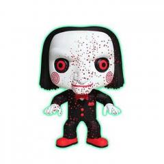 POP! Jogos Mortais - Billy - SDCC 2014 - Glow in the Dark