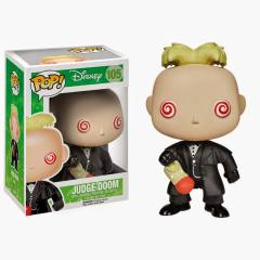 POP! Uma cilada para Roger Rabbit - Judge Doom