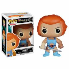 POP! Thundercats - Lion