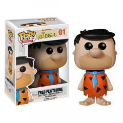 POP! Os Flinstones - Fred Flintstone