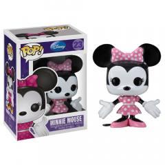 POP! Disney - Minnie Mouse