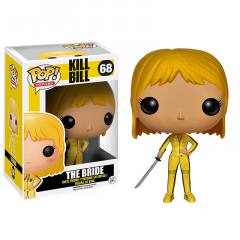POP! Kill Bill - The Bride