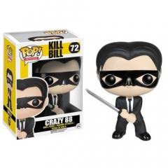 POP! Kill Bill - Crazy 88