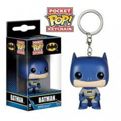 POP! Funko Chaveiro - Gotham City - Batman
