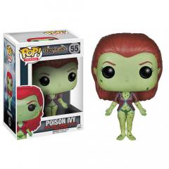 POP! Batman - Arkham Asylum - Poison Ivy