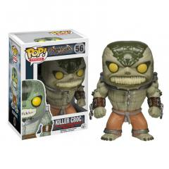 POP! Batman - Arkham Asylum - Killer Croc