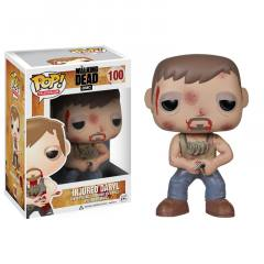 POP! The Walking Dead - Daryl Dixon Injured