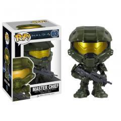 POP! Halo 4 - Master Chief