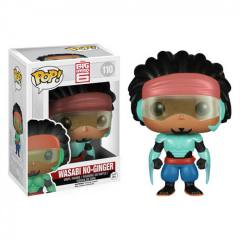POP! Big Hero 6 - Wasabi No-Ginger