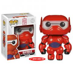 POP! Big Hero 6 - Baymax Armored