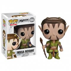 POP! Magic The Gathering - Nissa Revane