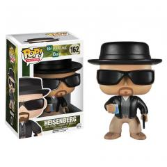 POP! Breaking Bad - Heisenberg