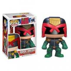 POP! Judge Dredd - Judge Dredd