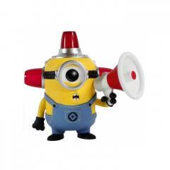 POP! Meu Malvado Favorito 2 - Fire Alarm Minion