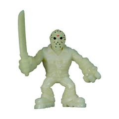 Tiny Terrors - Jason Voorhees - Brilha no escuro