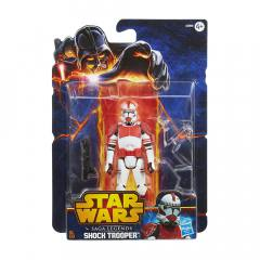 Star Wars - Saga Legends - Shock Trooper