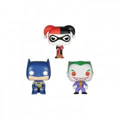 POP! Pocket DC Comics