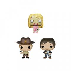 POP! Pocket The Walking Dead