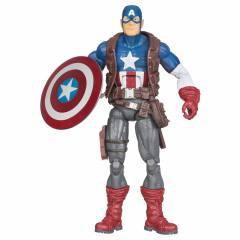 Marvel Legends - Ultimate Captain America - Hit Monkey Series