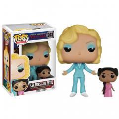 POP! American Horror Story - Elsa Mars & Ma Petite