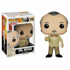 POP! Karate Kid - Mr. Miyagi