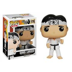 POP! Karate Kid - Daniel Larusso