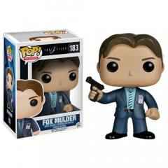 POP! Arquivo X - Fox Mulder