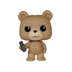 POP! Ted 2 - Ted com controle remoto