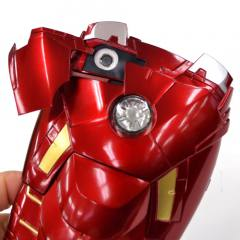 Iron Man - Case para Iphone 5