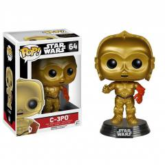 POP! Star Wars - C-3PO