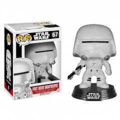 POP! Star Wars - First Order Snowtrooper