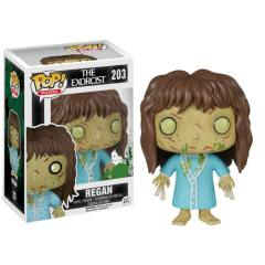 POP! O Exorcista - Regan