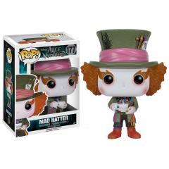 POP! Alice no País das Maravilhas - Mad Hatter