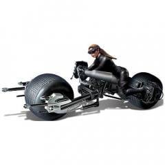 CatWoman - Moto para montar