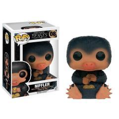 POP! Animais Fantásticos e onde habitam - Niffler