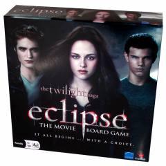 Eclipse - The Movie Board Game