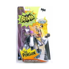 BATMAN CLASSIC TV SERIES - PINGUIM