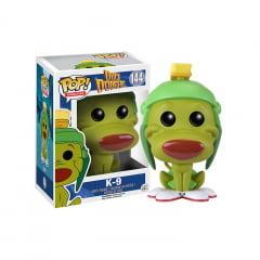 POP! Duck Dodgers -  K-9