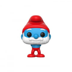 POP! Os Smurfs - Papai Smurf