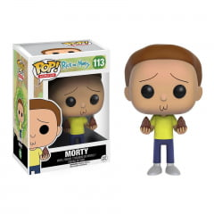 POP! Rick and Morty - Morty