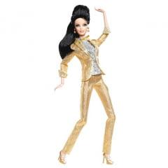Barbie Collector - Elvis Plesley