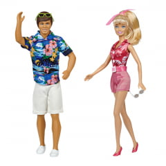 Barbie - Toy Story - As see in Hawaiian Vacation