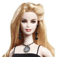 Barbie Collector - Crepúsculo - Rosalie